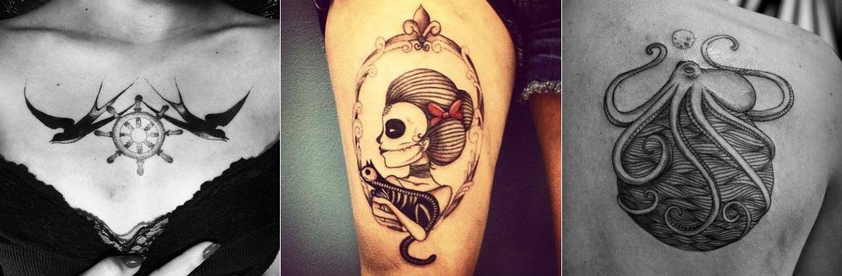 11 tatuadores de Curitiba que você precisa conhecer