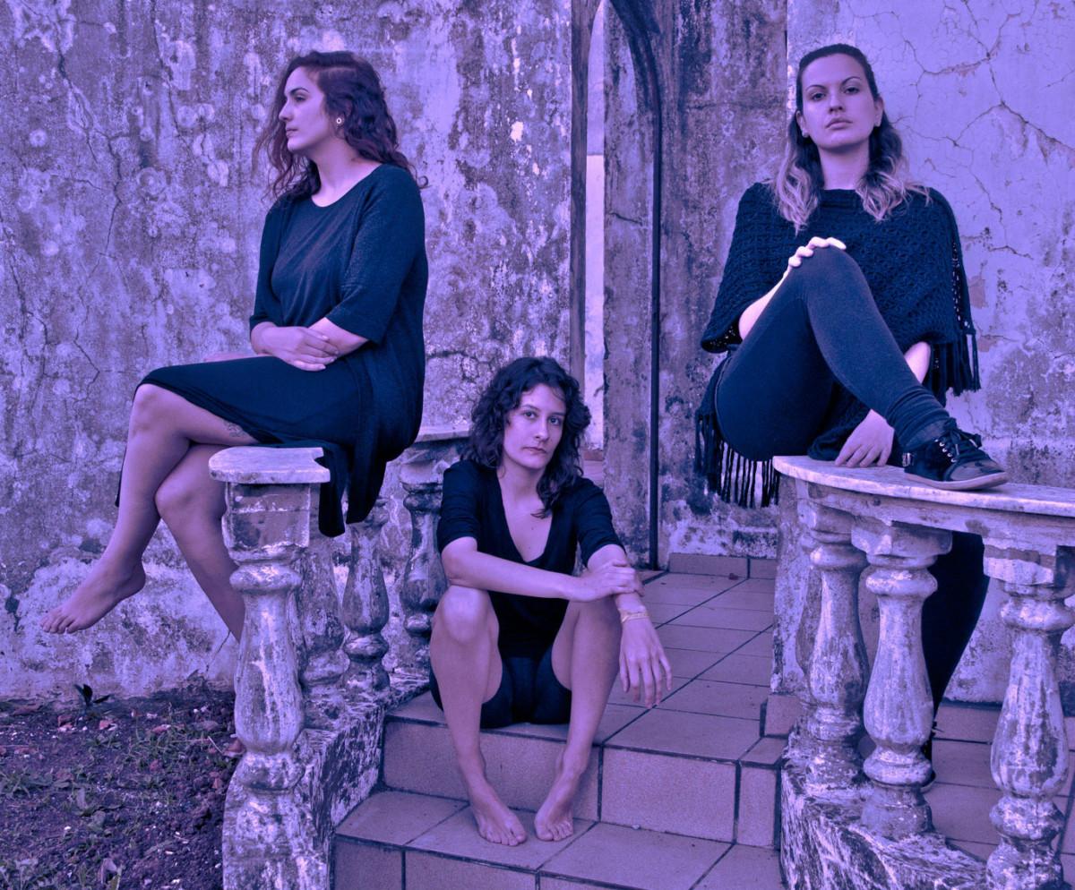 Andreia, Helen e Sissa em espetáculo que estreia nesta quinta (4)