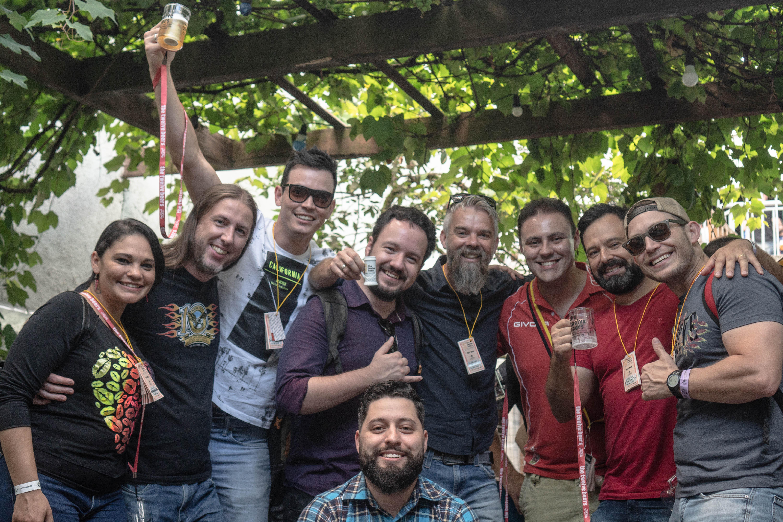 The Twelve Beers: um encontro de almas | crédito: Fernanda Kogin